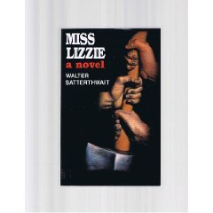 9781558820746: Miss Lizzie (Mister E's library of crime classics)