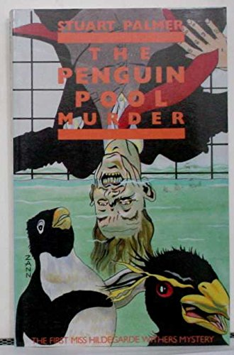 9781558820760: Penguin Pool Murder (Library of Crime Classics)