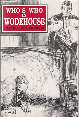 9781558820876: Who's Who in Wodehouse