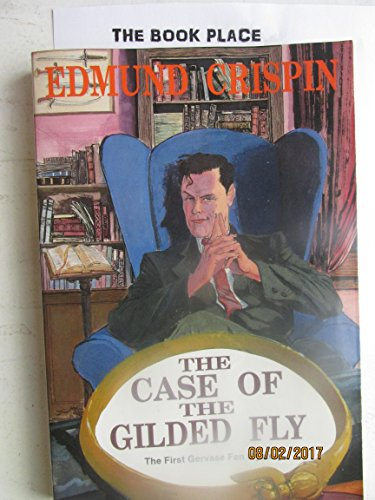 9781558821088: The Case of the Gilded Fly (Library of Crime Classics)