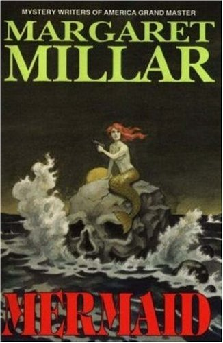 9781558821149: Mermaid (Library of Crime Classics)