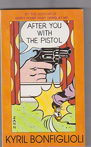9781558821231: After You With the Pistol (Library of Crime Classics)