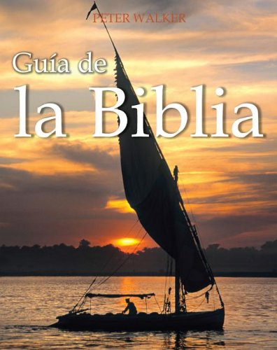 9781558830318: Guia de la Biblia (Spanish Edition)