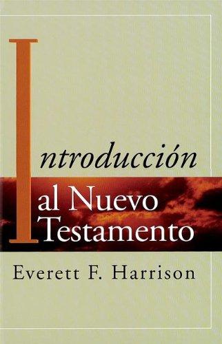 9781558830387: Introduccion al Nuevo Testamento (Spanish Edition)