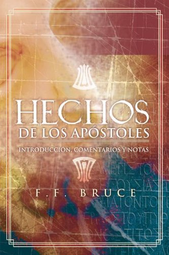 9781558830486: Hechos de Los Apostoles (the Acts of the Apostles) (Spanish Edition)