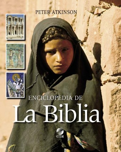 9781558831261: Enciclopedia de la Biblia (Spanish Edition)