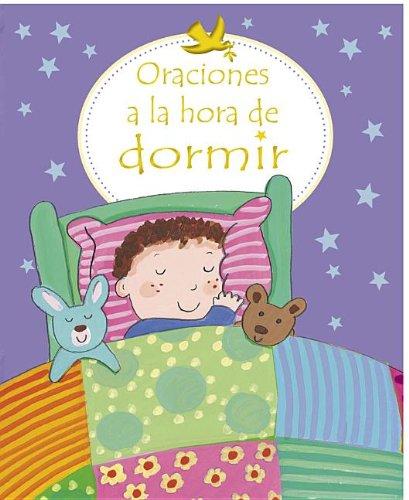9781558831674: Oraciones a la Hora de Dormir (Spanish Edition)