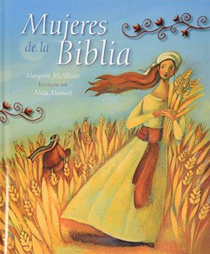 9781558831728: Mujeres de La Biblia (Women of the Bible) (English and Spanish Edition)