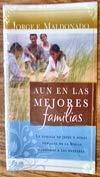 9781558834019: AUN EN LAS MEJORES FAMILIAS