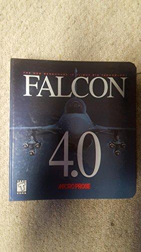 9781558845688: Falcon 4.0 (Binder Edition) (PC) [CD]