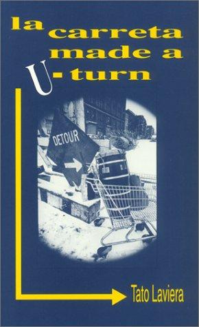 9781558850644: La Carreta Made A U-Turn (English and Spanish Edition)