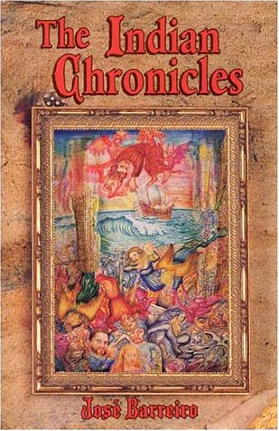 The Indian Chronicles: Jose Barreiro