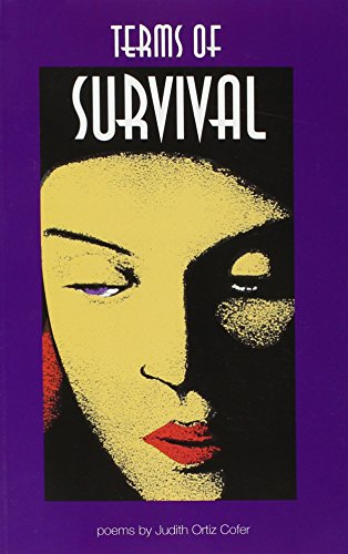 Terms of Survival Second Edition: Cofer, Judith Ortiz