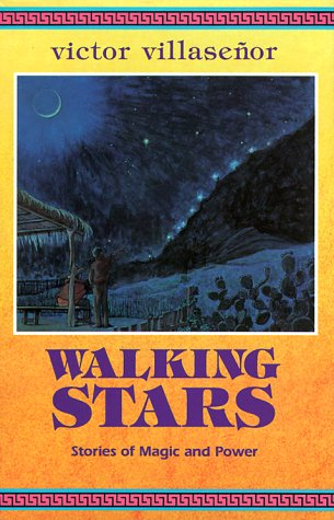 9781558851184: Walking Stars: Stories of Magic and Power