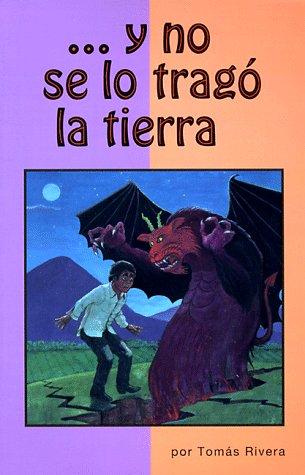 9781558851511: Y No Se Lo Trago La Tierra [Edition Espanol]