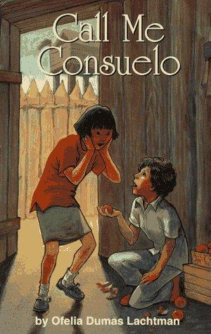9781558851870: Call Me Consuelo