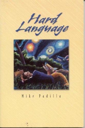 9781558852983: Hard Language: Short Stories
