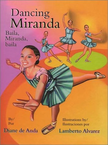 Dancing Miranda / Baila, Miranda, baila: Diane De Anda