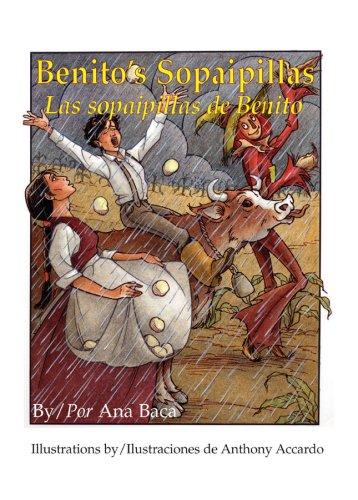 9781558853706: Benito's Sopaipillas/ Las Sopaipillas De Benito