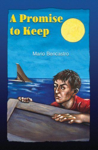 A Promise to Keep: Mario Bencastro; Susan