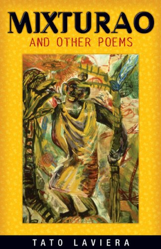 Mixturao and Other Poems (Paperback): Tato Laviera