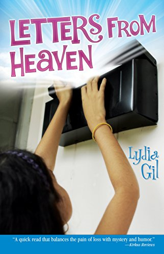 Letters from Heaven / Cartas del cielo: Gil, Lydia