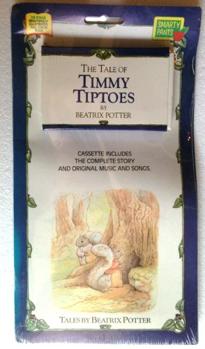 9781558860988: The Tale of Timmy Tiptoes