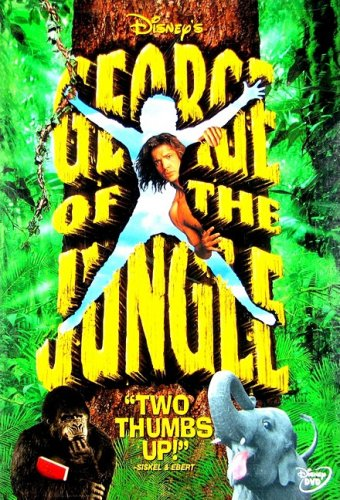 9781558907379: George of the Jungle
