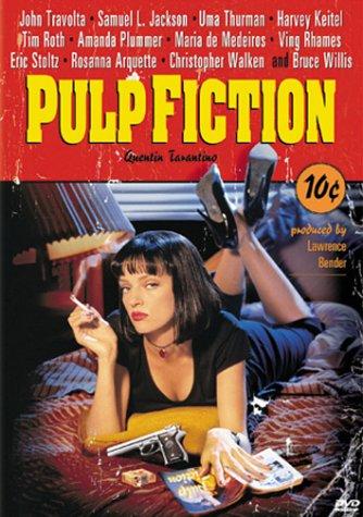 9781558908246: Pulp Fiction