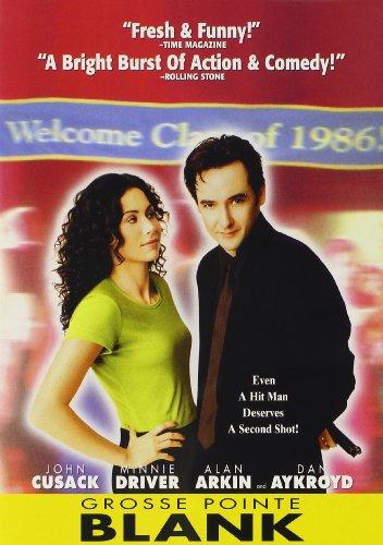 9781558908383: Grosse Pointe Blank [Reino Unido] [DVD]