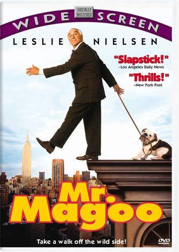 9781558908413: Mr. Magoo (Widescreen Edition)
