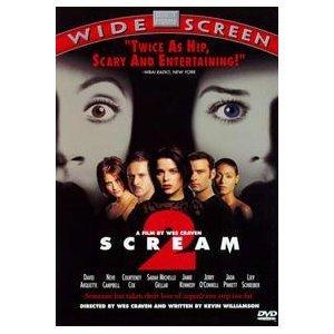 9781558908499: Scream 2