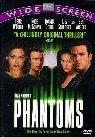 9781558908789: Phantoms