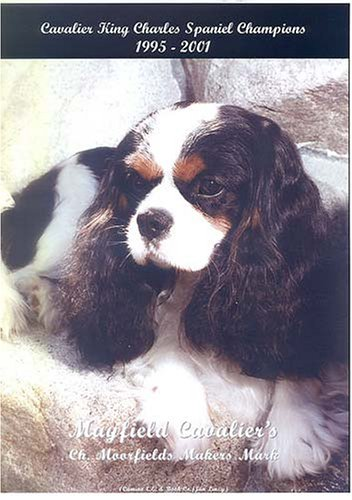 Cavalier King Charles Spaniel Champions, 1995-2001: Linzy, Jan