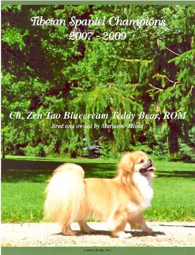 9781558932951: Tibetan Spaniel Champions, 2007-2009