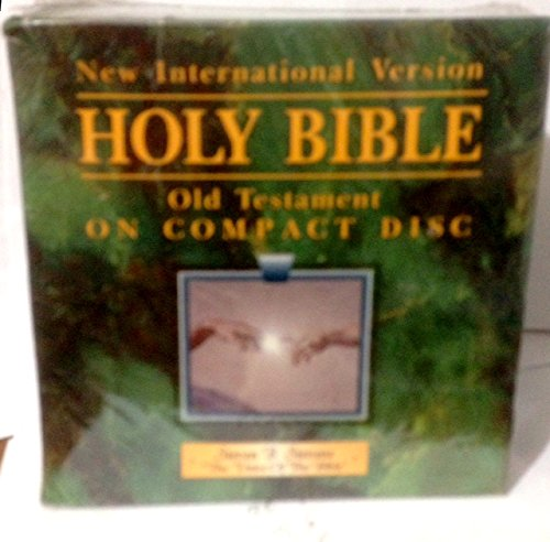 9781558940215: Old Testament-NIV: The Voice of the Bible