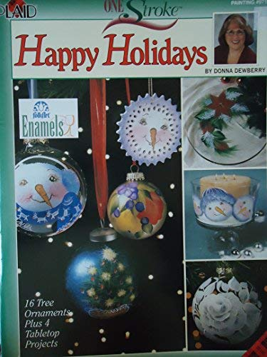 Happy holidays (9781558950818) by Donna S Dewberry