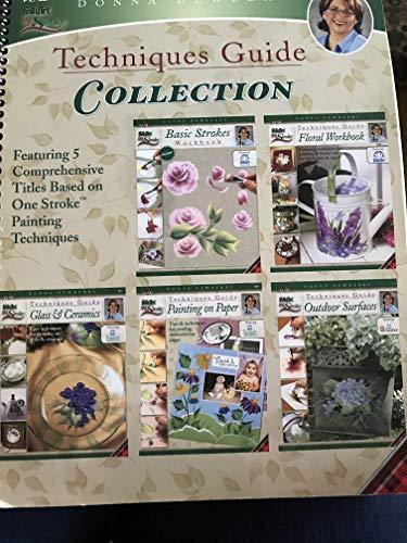 9781558951600: Revised Basic Strokes Workbook (Decorative Painting # 9407R)