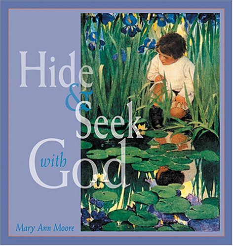 9781558962774: Hideandseek With God: A Collection of Stories for Children