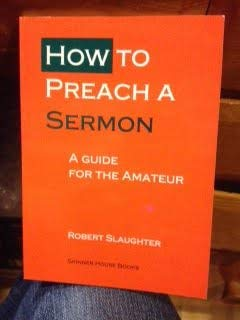 9781558963573: How To Preach a Sermon: A Guide for the Amateur