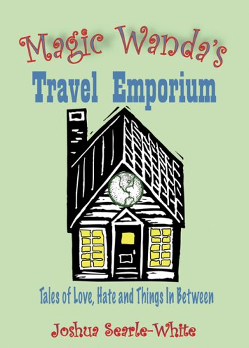 9781558965102: Magic Wanda's Travel Emporium: Tales of Love, Hate And Things in Between