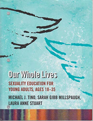 9781558965324: Our Whole Lives Sexuality Education for Young Adults, Ages 18 - 35