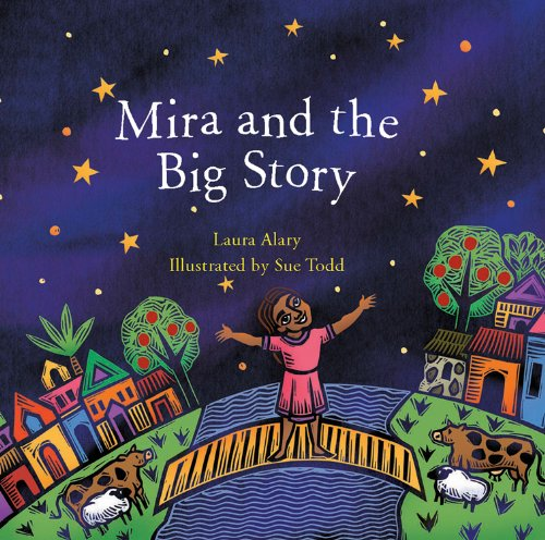 9781558966932: Mira and the Big Story