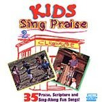 Kids Sing Praise 2 - 35 Praise,: Mayfield, Larry