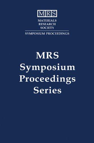 Luminescent Materials: Volume 560 (MRS Proceedings): Editor-B. DiBartolo; Editor-A.