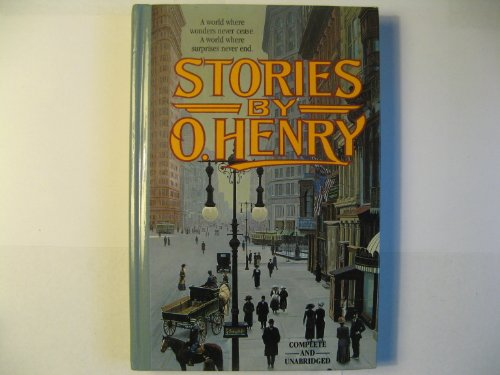 9781559027519: Stories by O.Henry Complete and Unabridged