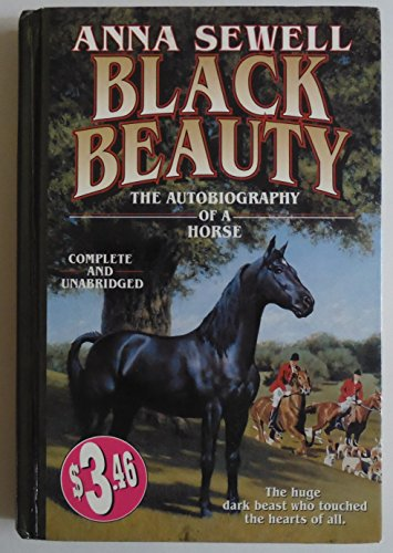 9781559027526: Black Beauty The Autobiography of a Horse