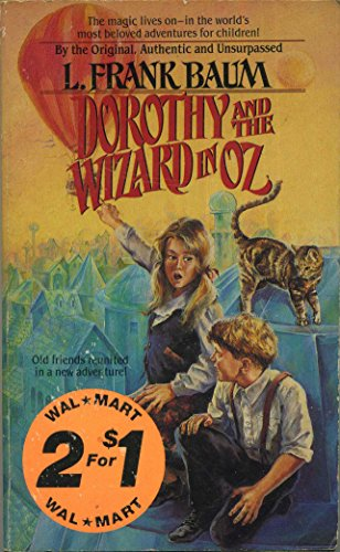 9781559029896: Dorothy and the Wizard in OZ