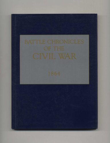 BATTLE CHRONICLES OF THE CIVIL WAR (6 VOLUMES)