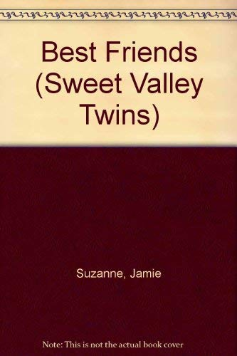 9781559050647: Best Friends (Sweet Valley Twins)